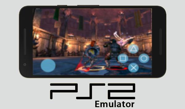 New PS2 Emulator – PS2 Free