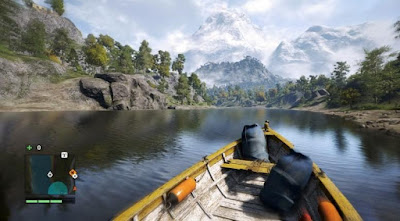 Far Cry Primal Highly Compressed Download