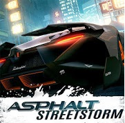 Asphalt Street Storm Racing APK for Android