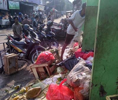 Smart Waste Management Untuk Kota Bekasi Sehat