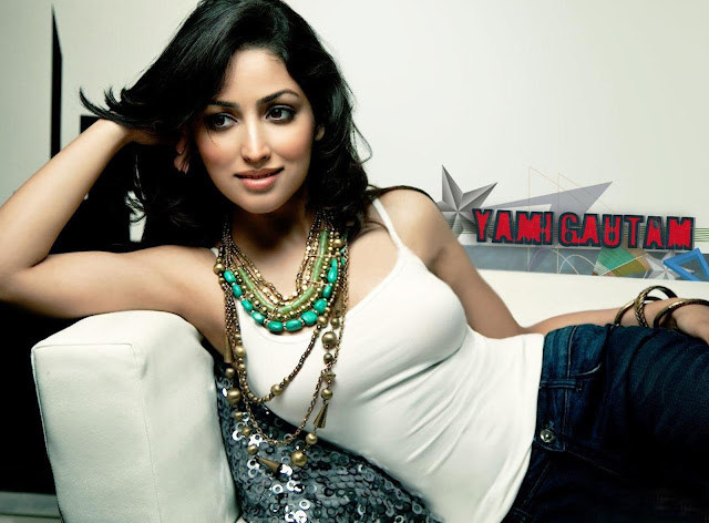 Yami Gautam Beautiful HD Pictures And Wallpaper