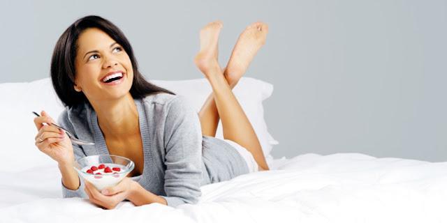 Makanan-makanan yang Meningkatkan Kualitas Tidur