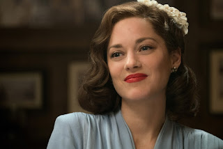 allied marion cotillard