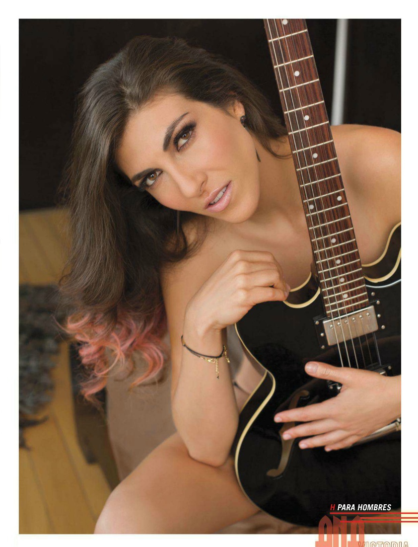 Ana Victoria Verdaguer - Galeria 3 Foto 1