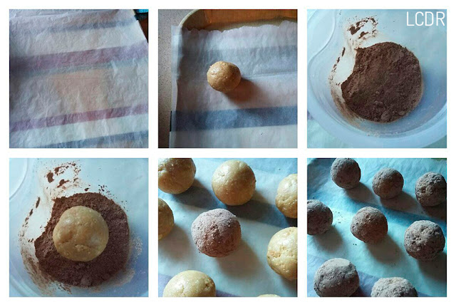 Receta de trufas de galleta y leche condensada 03