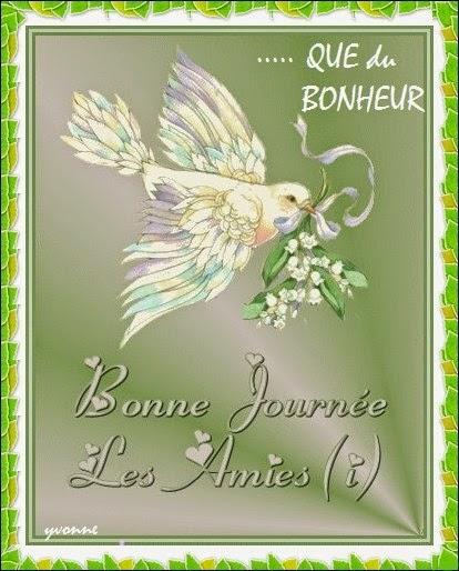 Pourquoi offre t on du muguet au 1er mai bettinael passion couture made in france - Images de muguet porte bonheur ...