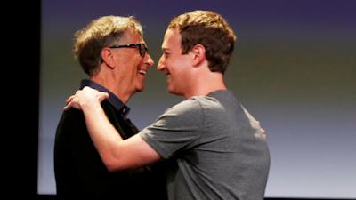 Facebook Rugi Rp 1000 Triliun Lebih Dalam 10 Hari