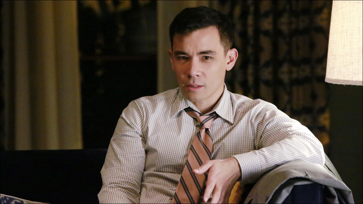 Conrad Ricamora Promoted To Series Regular On 'how To Get Away With Murder'