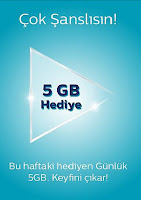 Türk Telekom Bedava İnternet Kampanyası 2018