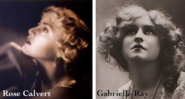 Rose Calvert Titanic  atriz