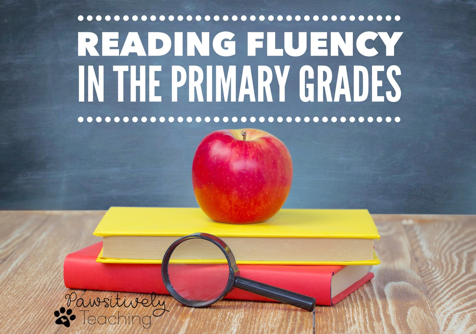Why is Reading Fluency So Important in the Primary Grades?