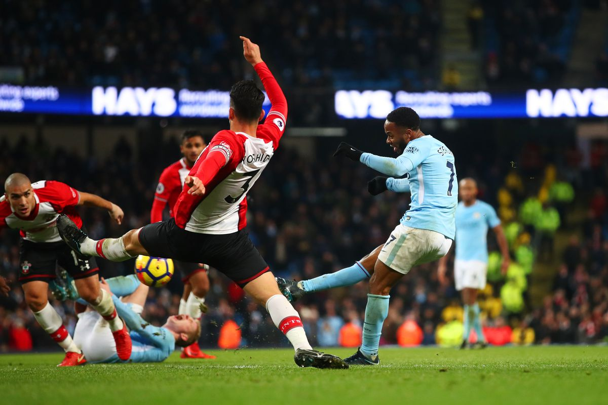 Prediksi Manchester City VS Southampton 2 November 2019