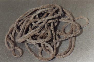 La grande corde (collection musée)