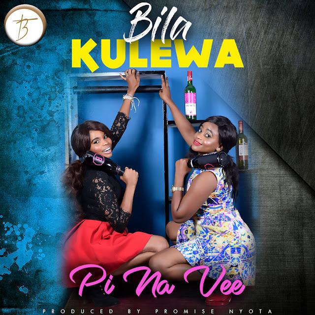 Pi Na Vee - Bila Kulewa