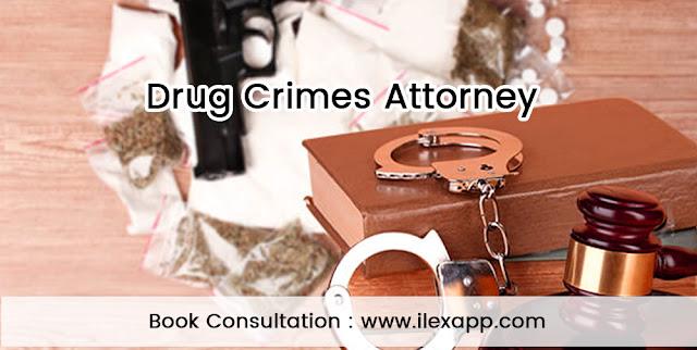 Hire a Drug Crimes Attorney in San Francisco