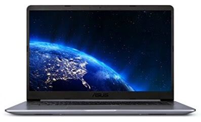 ASUS VivoBook Thin and Lightweight FHD