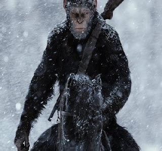 Sinopsis Film War for the Planet of the Apes