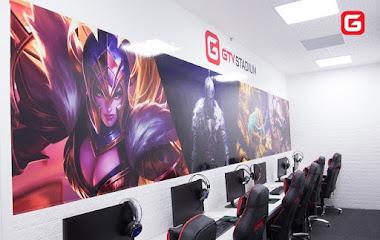 [AoE] Game thủ AoE Chào Hè sẽ có cơ hội thi đấu tại GB Studio ở Hà Nội