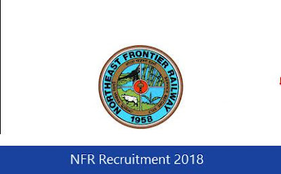 NFR Recruitment 2018