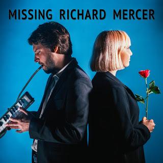Missing Richard Mercer