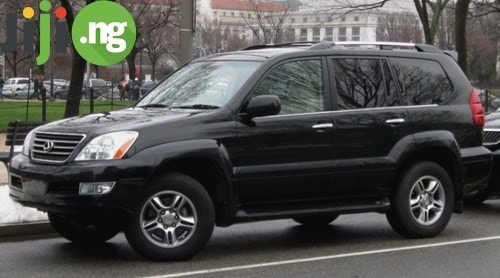 Lexus GX470 Review | Jiji.ng