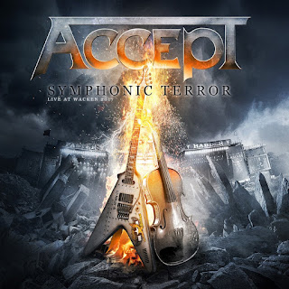 "Το βίντεο με το ""Balls To The Wall"" των Accept από το album ""Symphonic Terror - Live at Wacken 2017"""