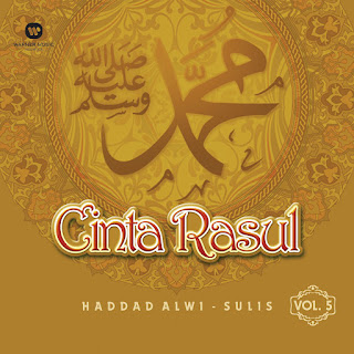 Haddad Alwi & Sulis - Cinta Rasul, Vol. 5 - Album (2015) [iTunes Plus AAC M4A]