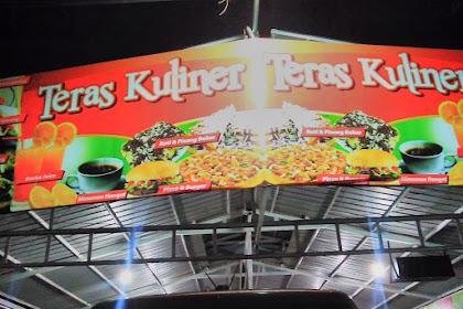 Lowongan Kerja Terass Kuliner Bandar Lampung