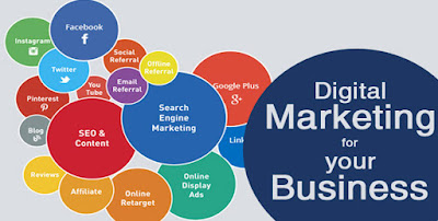 Digital Marketing In Today's View