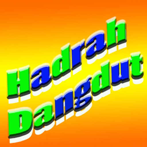 Aplikasi Koleksi Hadrah Dangdut