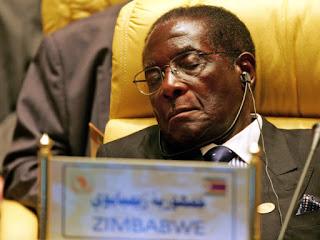 προς καθαίρεση Μουγκάμπε