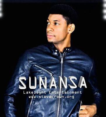 Music: Sunansa – Steve Crown