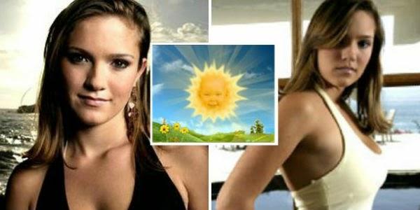 Jessica Smith Teletubbies 11