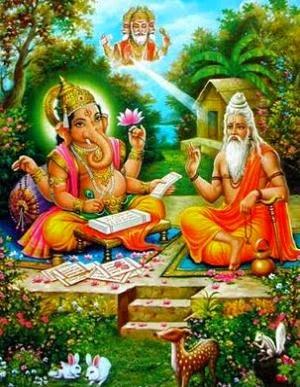 Mahabharata - The Great Epic