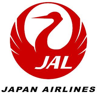 Japan-Airlines-Logo