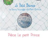 pièce le petit prince