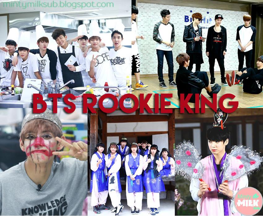 KPOP PROFILES - ENG SUB - INDO SUB: [ENG SUB][FULL EPISODES] BTS
