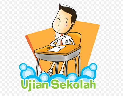 Contoh Soal UAS SD/MI Semester 1