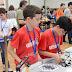 Em maio, Blumenau será capital nacional da Robótica Educacional