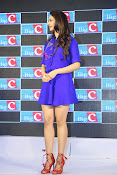 rakul preet sizzling at big c event-thumbnail-2