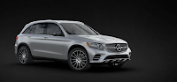 Mercedes AMG GLC 43 4MATIC 2018 màu Bạc Iridium 775