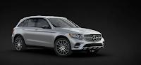 Mercedes AMG GLC 43 4MATIC 2019 màu Bạc Iridium 775