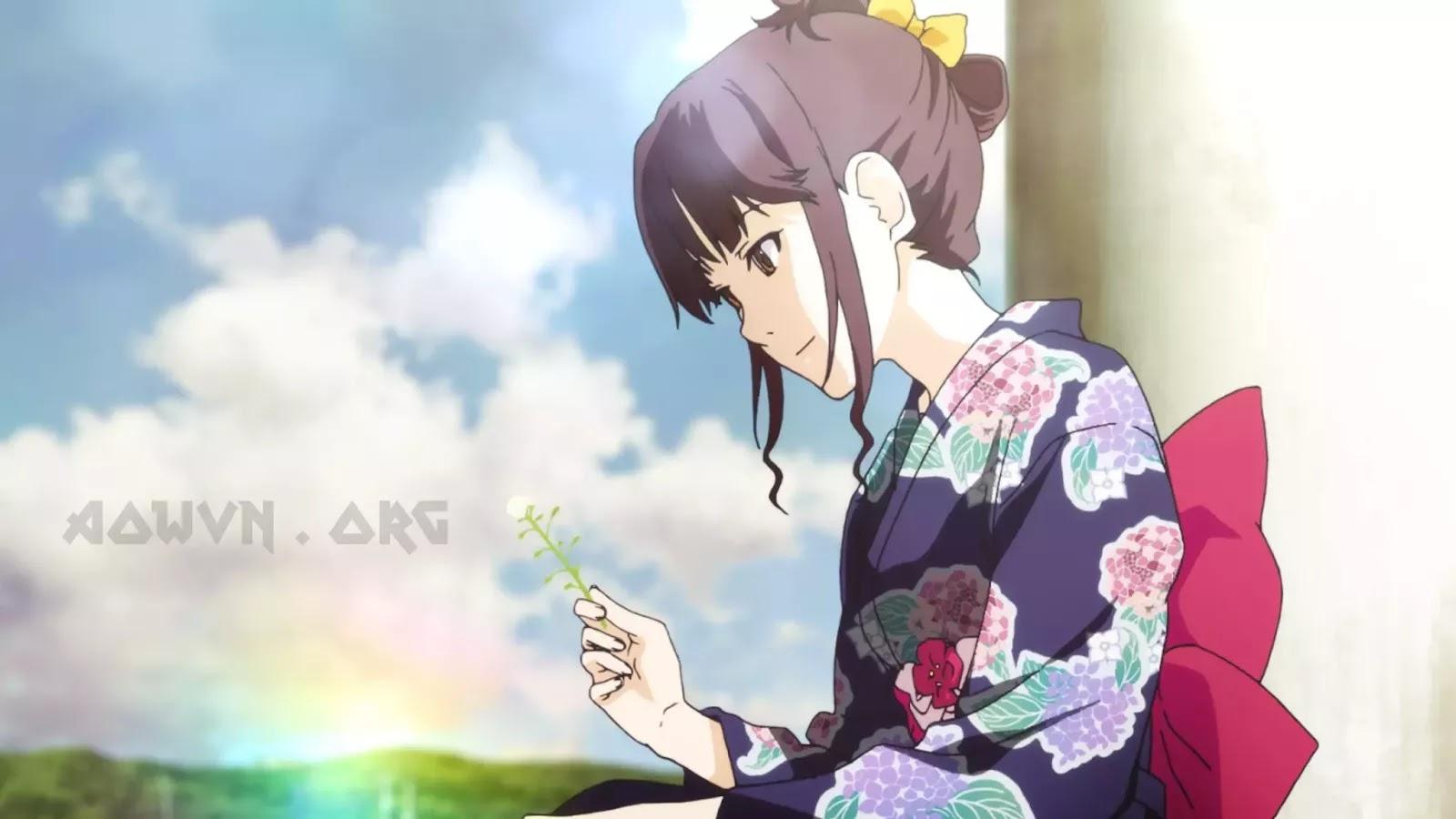 AowVN hanabi m%2B%25282%2529 - [ Hi-Res & 320kbps ] Anime Uchiage Hanabi + Lyric | Japan Music