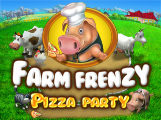 Free Download PC Game Farm Frenzy Pizza Party Gratis - Mediafire 31 MB