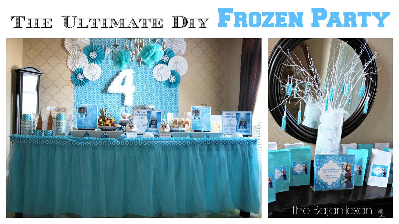 Diy Birthday Party Number Sign Using Coffee Filter The