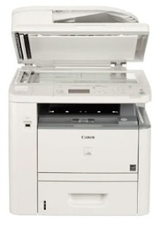 The new Canon imageCLASS D1320 offers your small or medium business efficient and reliable copying, printing and scanning