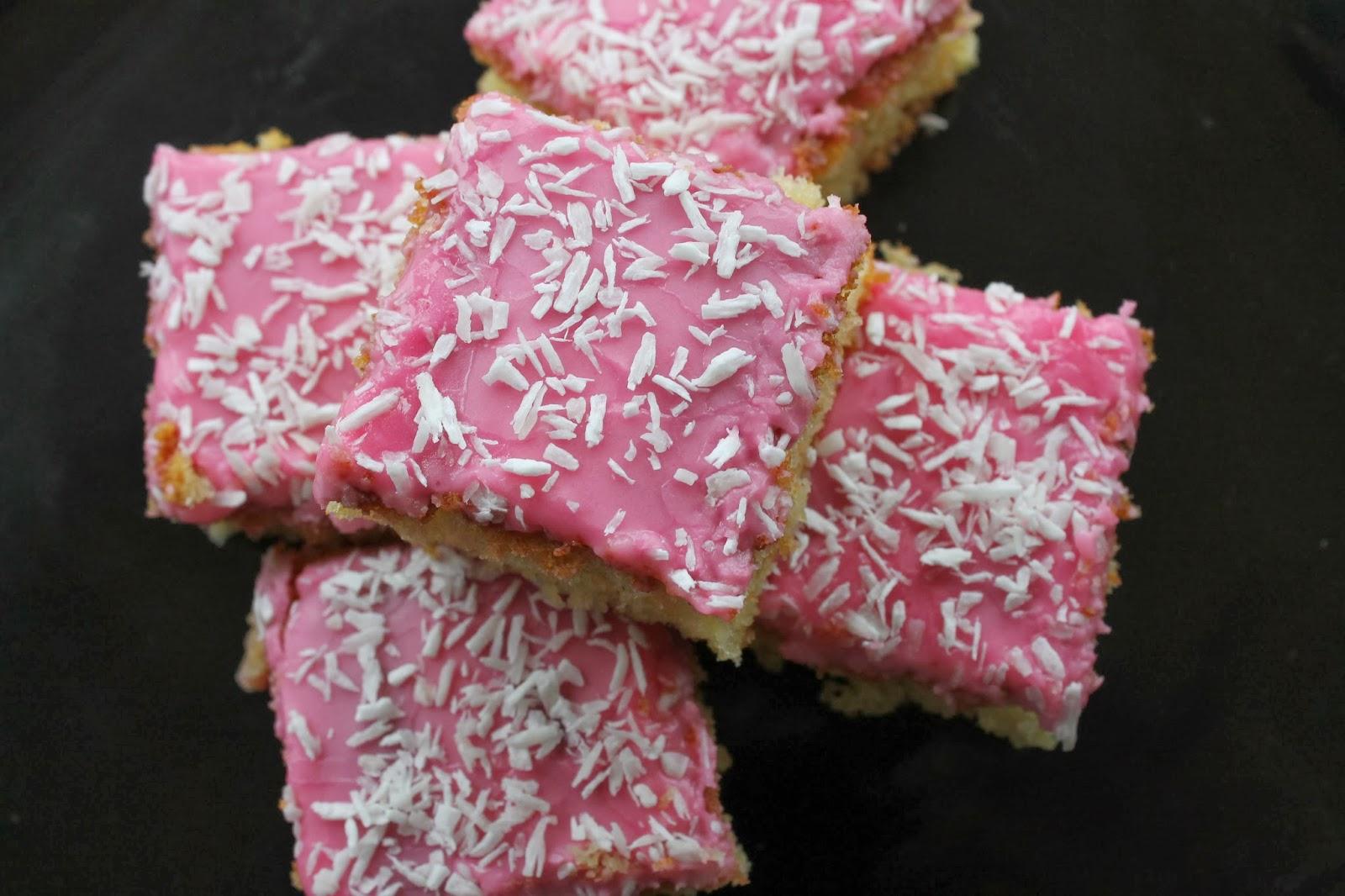 Tottenham Cake Recipe