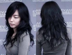 Trend Model Rambut Wanita Korea Dan Jepang