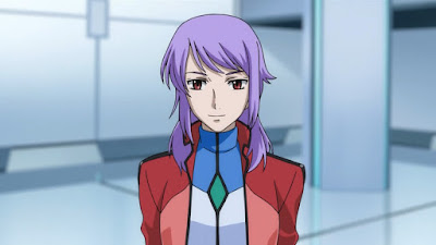 MS Gundam 00 S2 Episode 10 Subtitle Indonesia