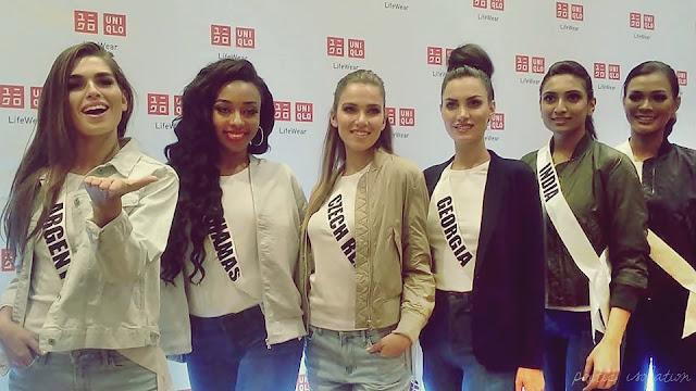 Miss Universe 2016 Cebu
